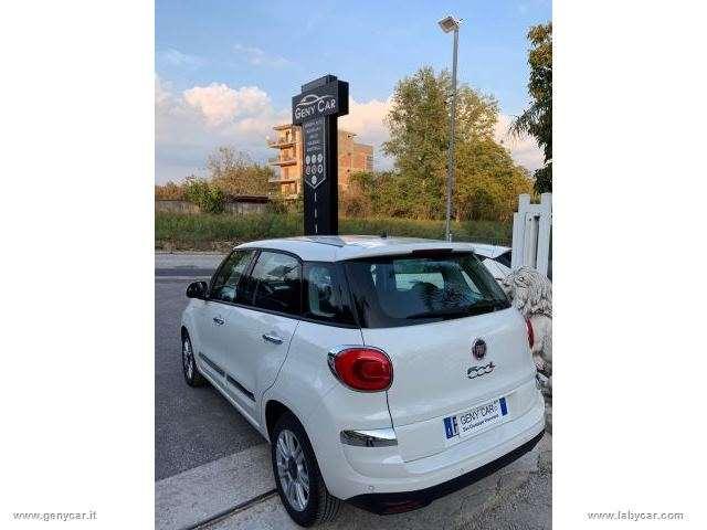 FIAT 500L 500 L 1.3 MULTIJET 95 CV POP STAR Usato