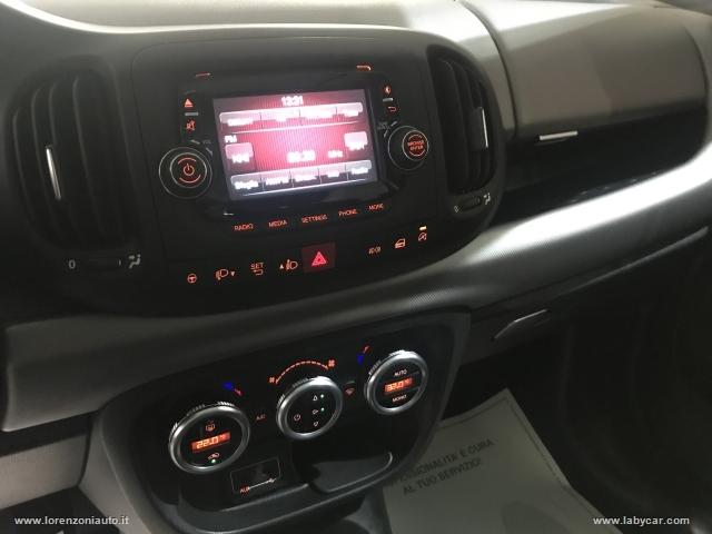 FIAT 500L 1.6 MJT 120 CV Lounge
