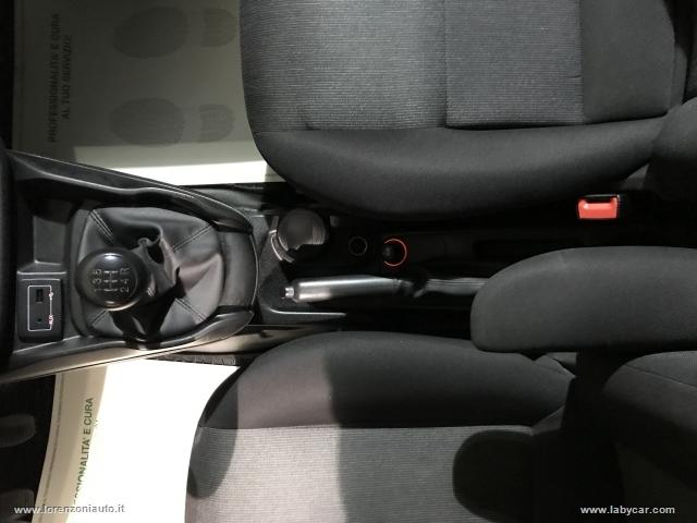 FIAT DOBLÒ 1.3 MULTIJET 90 CV PC-TN E5