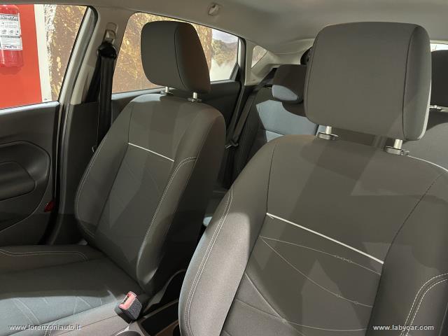 FORD Fiesta 1.5 TDCi 75 CV 5p. Business